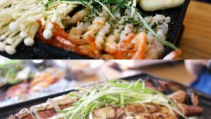[전국곳곳맛집] 맛없으면 공짜! 강화도 맛집 '보광호' 제철 해산물 요리 제공