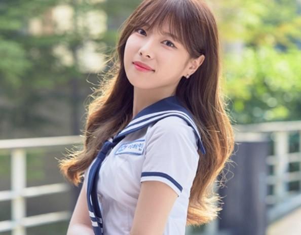 사진=Mnet '아이돌학교'