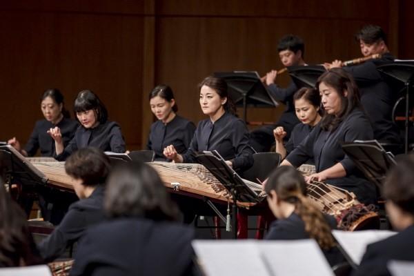 '2017 마스터피스 임헌정' 공연사진. 사진=국립극장 제공