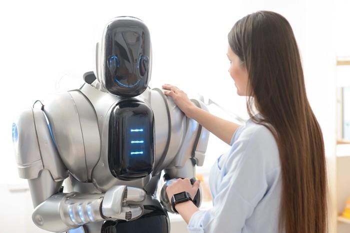 [인지과학 패러다임] 인공지능로봇은 '인격체'인가?