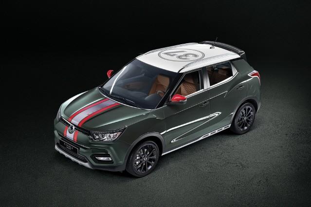 현대 코나‧쌍용 티볼리, 소형 SUV 시장서 뜨거운 각축전