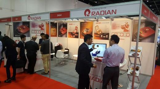 라디안, 오만에 이어 두바이에 자동심장충격기 수출