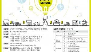 SBA, 혁신주도 창업가 육성 'SBA스타트업스쿨' 6기 모집…오는 26일 마감