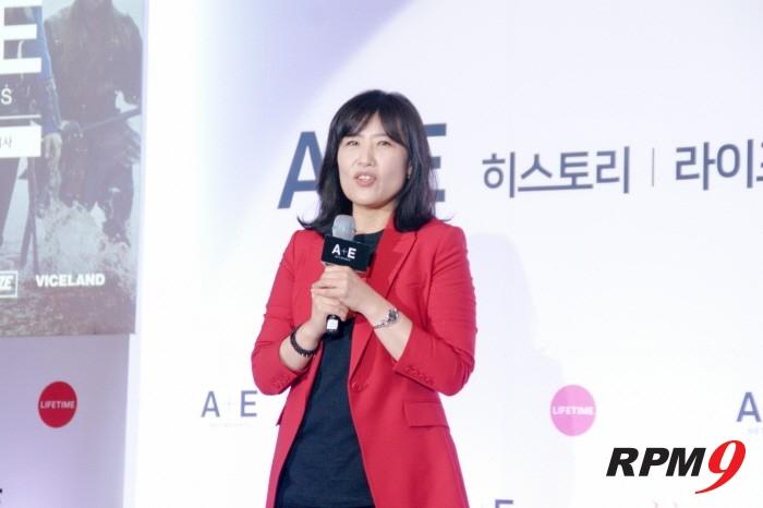 [ET-ENT 인터뷰] 글로벌 미디어 에이앤이(A&E), 지식·여성 2채널로 한국시장 진출