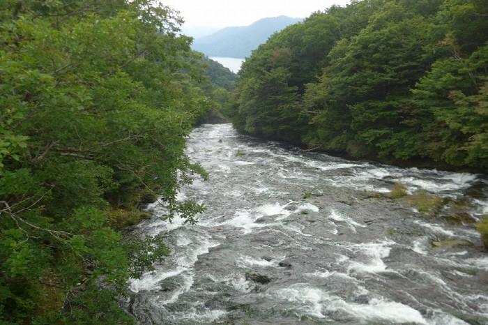 [허여사의 여행일기 일본편 Day-3] 아름다운 자연으로 가득한 '오다시로가하라'