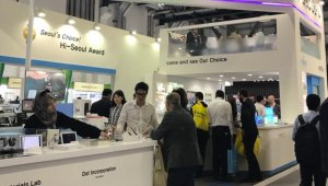 SBA, '두바이에서 하이서울 ICT를 외치다'