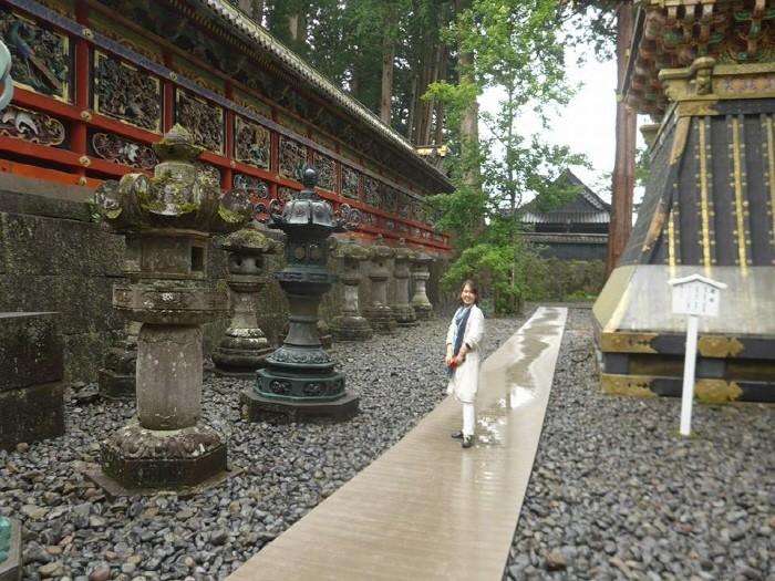 [허여사의 여행일기 일본편 Day-4] 도쿄 근교 여행 '동조궁&닛코'