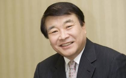 김상철 한글과컴퓨터그룹 회장, 소방청 1억원 기탁