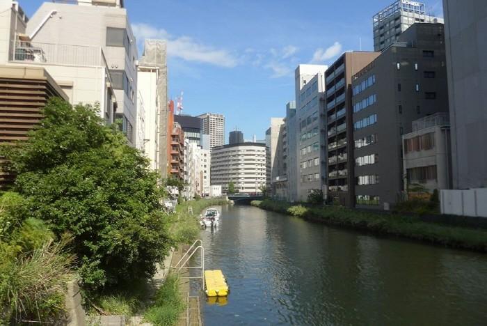 도쿄 시내
