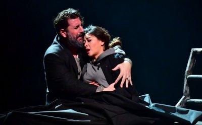 [ET-ENT 오페라] 국립오페라단 '리골레토'(2) 캐슬린 김, 콜로라투라의 가창력 + 절절한 연기력