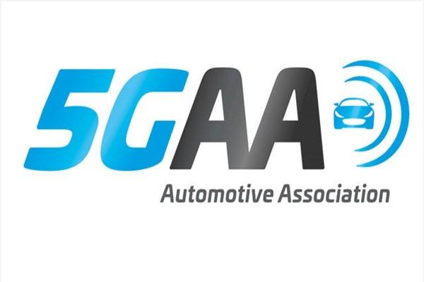 Logo of 5GAA