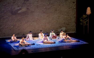 [ET-ENT 국악] 국립국악관현악단 '남도의 멋' 전통과 현재를 머금은 음악 여행