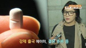 에이미 美강제추방 후 법정까지? '지인 아내 폭행까지?'
