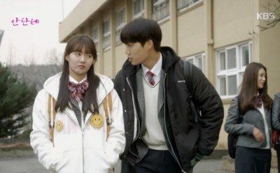 [ET-ENT 드라마] '안단테'(5) 느림의 미학, 마음의 진도와 사랑의 진도까지