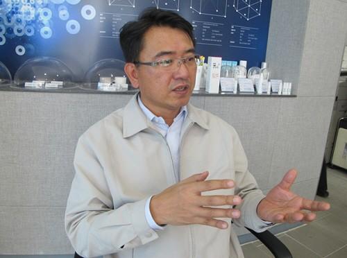 오상자이엘, 화상 치료 효과가 우수한 화상 치료용 키트 특허등록