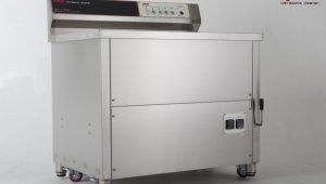 야채세척기로도 사용 가능한 카오스시스템 초음파세척기