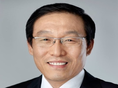 Samsung revamps its global leadership team