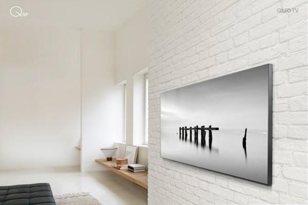 Samsung Electronics' QLED TV Q9