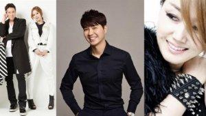 '좋은 친구들' 이상민, 박수홍, 소찬휘가 함께 하는 전국 투어 공연, 12월 16일 고려대학교 화정체육관을 시작으로