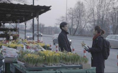 [ET-ENT 영화] 서울독립영화제(01) '국경의 왕' 장편 클래식 뮤직비디오를 보는 듯한
