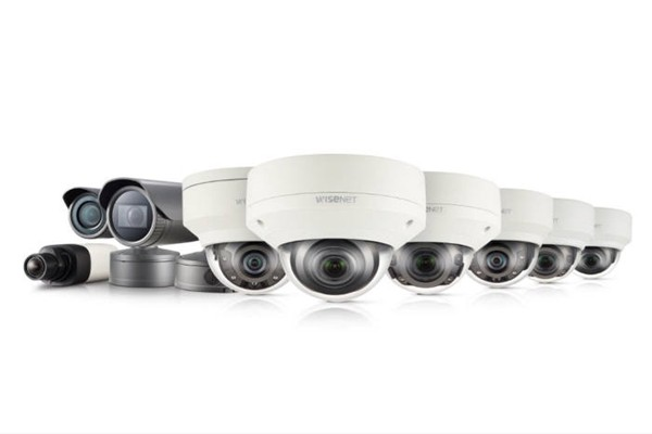 Hanwha Techwin's CCTV called 'WISENET X'