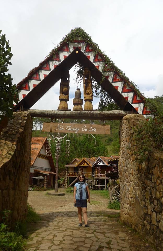 [허여사의 여행일기 베트남편 Day-7] 야생 정글에서의 첫 날