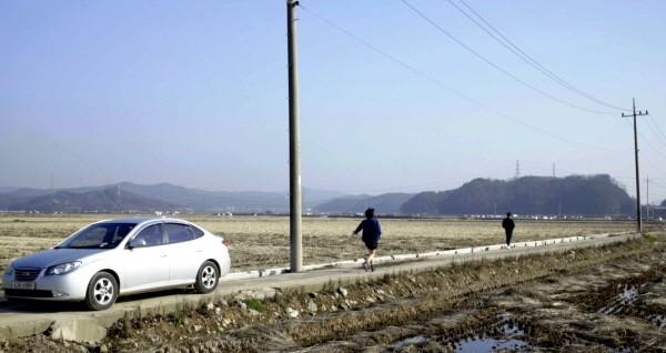 '소은이의 무릎' 스틸사진. 사진=서울독립영화제 제공