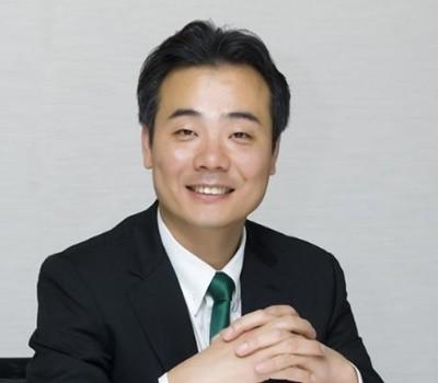 김경록 슈나이더일렉트릭코리아 대표.