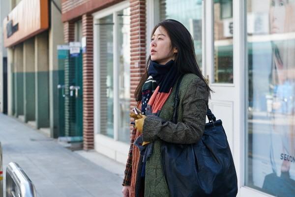 '호랑이보다 무서운 겨울손님' 스틸사진. 사진=서울독립영화제 제공