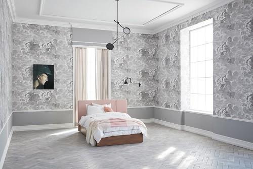 시몬스, 싱글족 위한 기능성 갖춘 싱글 침대 제안