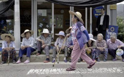 [ET-ENT 영화] 서울독립영화제(10) '소성리' 지역 자체나 개인의 문제가 아닌 국제정세로 인해 망가지는 지역과 개인의 삶