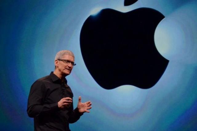 애플 '꿈의 1조달러 시총' 연말 달성 가능할까