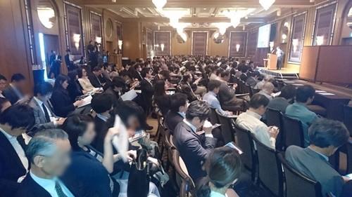 리걸테크㈜, 일본 최대 'Japan Legal Technology Conference'에서 '리걸 챗봇, 변호사 매칭시스템' 발표