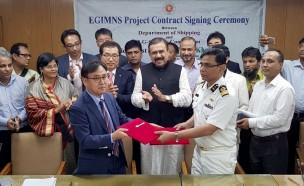 LG CNS, 전자정부 수출 2.5억 달러 돌파