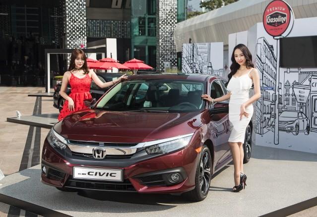 일본차, 미국 승용 시장 점유율 '사상 최고'…토요타 캠리 인기