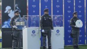ADT캡스, 'ADT캡스 챔피언십 2017'서 다양한 볼거리로 '철통보안' 이미지 전파
