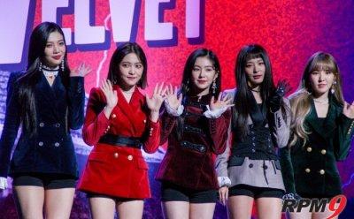 [ET-ENT 스테이지] 레드벨벳, '글로벌 대중 향한 까꿍(피카부)으로 대세 굳힌다' (레드벨벳 'Perfect Velvet' 쇼케이스)
