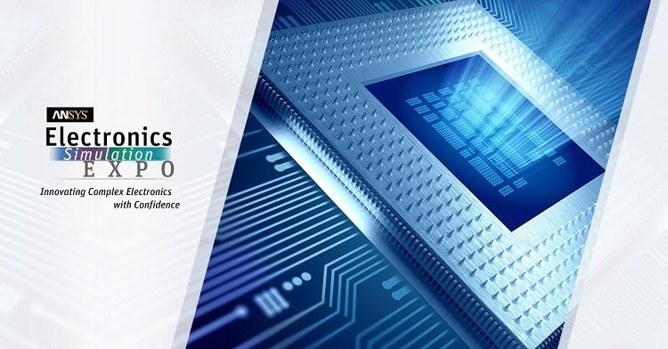 AI와 머신러닝 활용 시뮬레이션 기술 공유의 장 '일렉트로닉스 시뮬레이션 엑스포' 성료