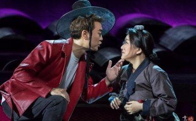 [ET-ENT 오페라] 라벨라오페라단 '돈 지오반니' 한국적 무대와 배경의 변화, 원작의 정서를 제대로 살리고 있나?