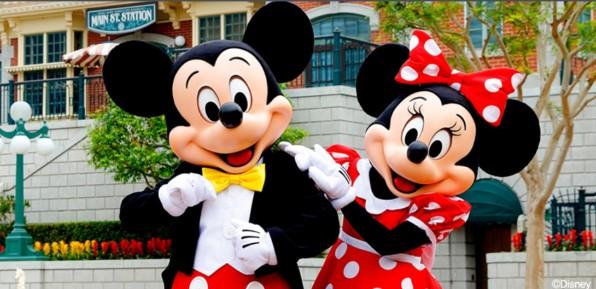 SC제일은행이 2018년 2월 28일 벌이고 있는 '홍콩 디즈니랜드 완전정복 2박3일 다드림 자유여행' 이벤트 화면. 사진=SC제일은행 홈페이지 캡처