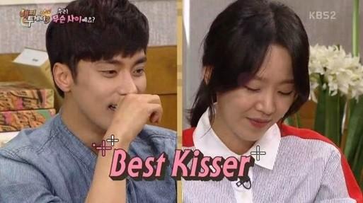 사진=KBS2  해피투게더3 방송캡처