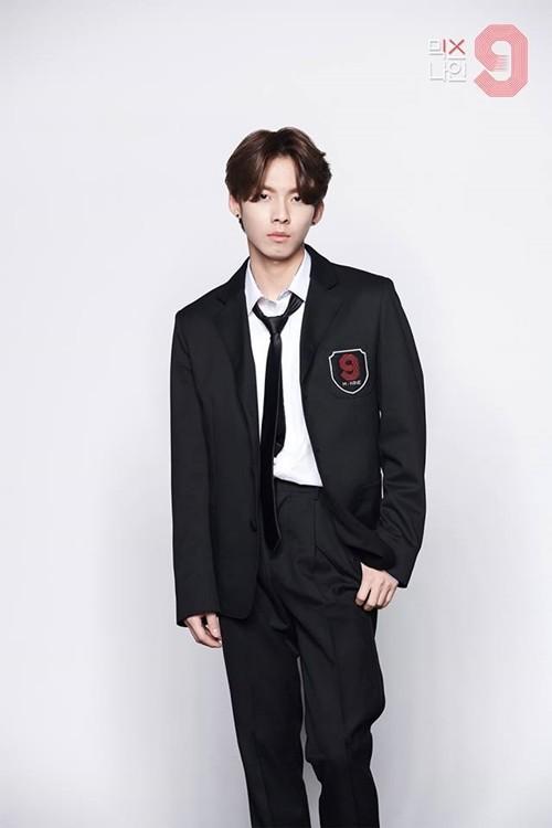 사진=JTBC '믹스나인'