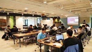 '사물인터넷 통한 도시개선' SBA, '서울 사물인터넷(IoT) 해커톤' 성료