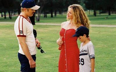 [ET-ENT 영화] '미스테리어스 스킨' 대상관계이론 위니콧의 '멸절'과 '충분히 좋은 엄마'라는 관점에서