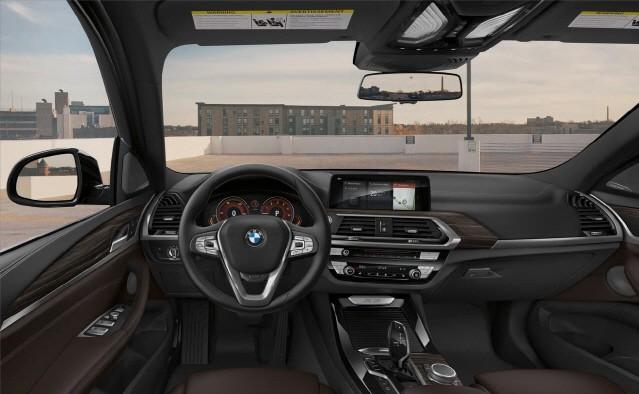 [시승기] 겨울을 즐기는 완벽한 방법, BMW 뉴 X3