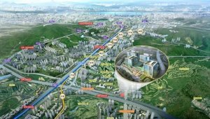 '용인 테크노밸리' 지식산업센터, 입주사 모집