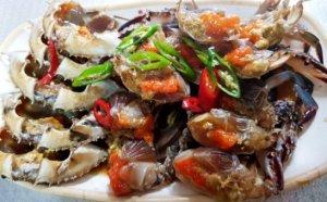 [맛집 기행] 수능 후 가볼만한 곳 여수, 여행지에서 만날 수 있는 게장집 '거북이식당'