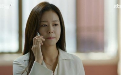 [ET-ENT 드라마] '언터처블'(1) 파국의 트리거는 김성균의 낮은 자존감 때문?