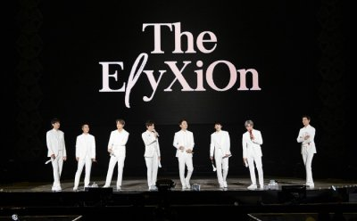[ET-ENT 스테이지] 엑소(EXO), '케이팝 미로 너머 이상향을 맛보이다' (엑소 4th 콘서트 '엘리시온')