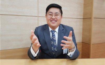 "[ET-ENT 인터뷰] 충북청년광장 박병준 회장, ""청년들과 함께 좋은 세상을 이야기하다"""